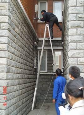 建筑节能检测