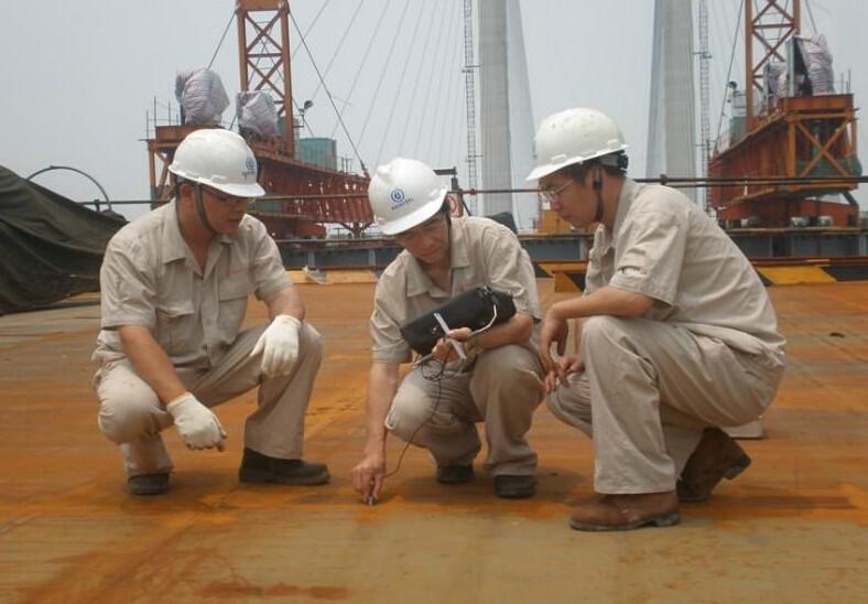 建设工程质量检测
