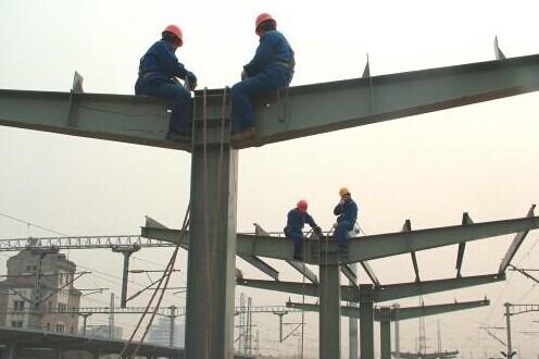 钢结构工程检测包括钢结构和特种设备的原材料,焊材,焊接件,紧固