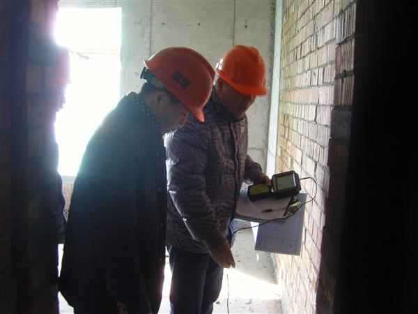 西昌主体结构检测-贵州鑫成工程质量检测有限公司